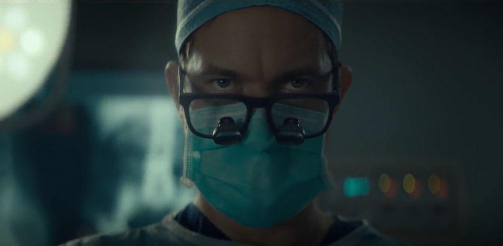 Dr. Death 1x01 recensione