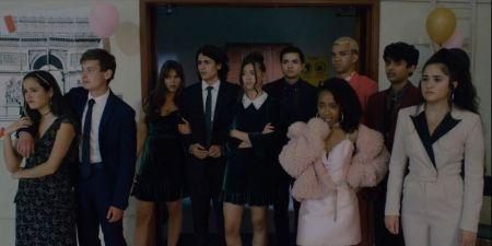 Generation 1x16 Recensione