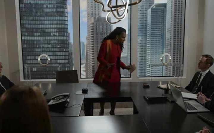 The Good Fight 5x04