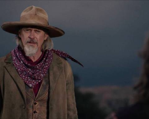 Miracle Workers: Oregon Trail 3x07 recensione