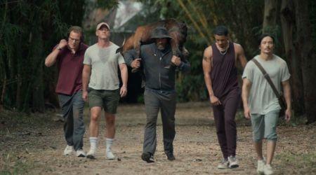 Nine Perfect Strangers 1x03 recensione