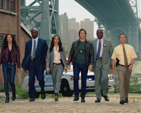 Brooklyn Nine Nine recensione 8x09