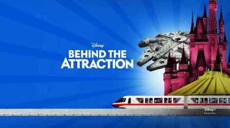 recensione behind the attraction i segreti delle attrazioni disney parte 2 recensione docuserie