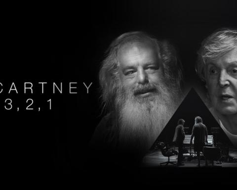 Recensione McCartney 3 2 1 docuserie Disney+ Beatles