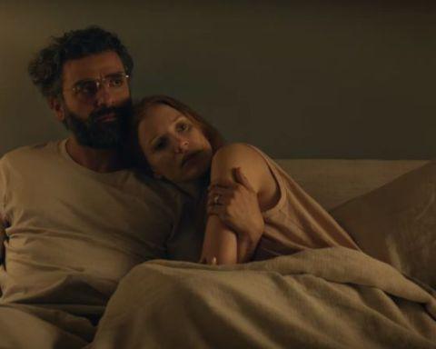 Recensione di Scenes From A Marriage 1x01