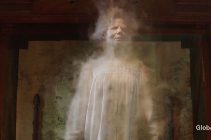 Ghosts 1x01 recensione