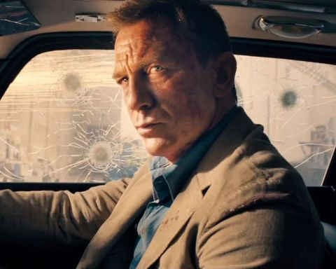 Recensione film No Time To Die 007 James Bond