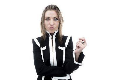 Loredana Errore smentisce una sua partecipazione a Sanremo 2018