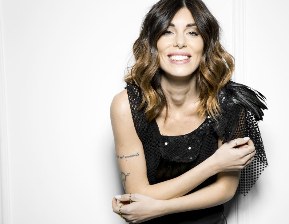 """In radio """"Risparmio un sogno"""", nuovo singolo di Bianca Atzei"""