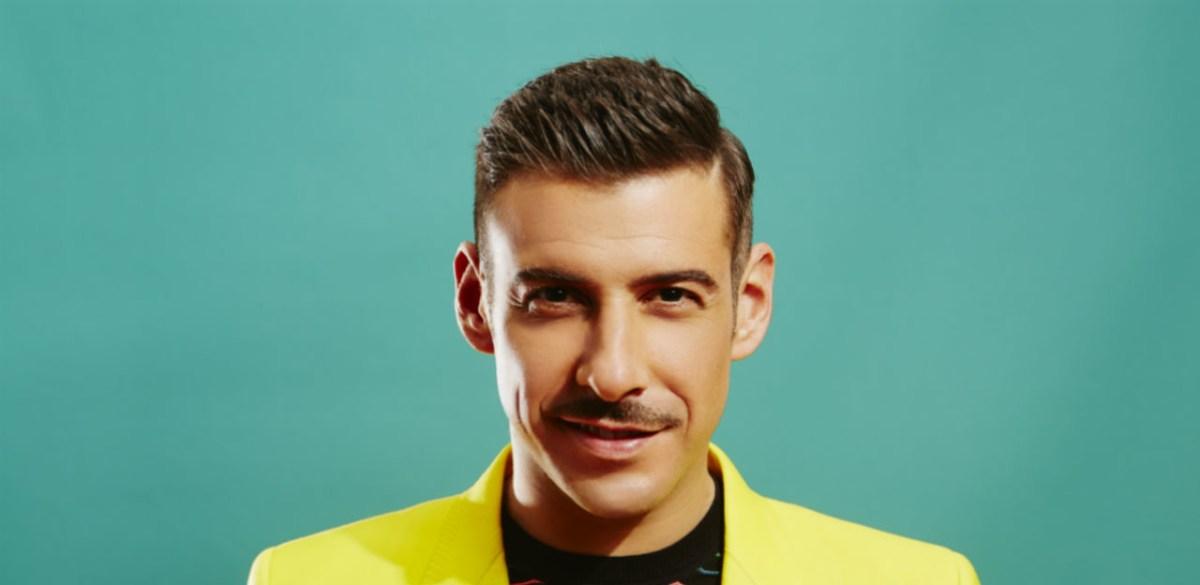 Francesco Gabbani pronto a tornare con un nuovo singolo