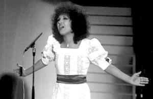 Sanremo 1972 Marcella