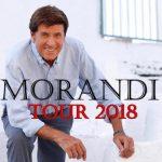 Morandi tour 2018