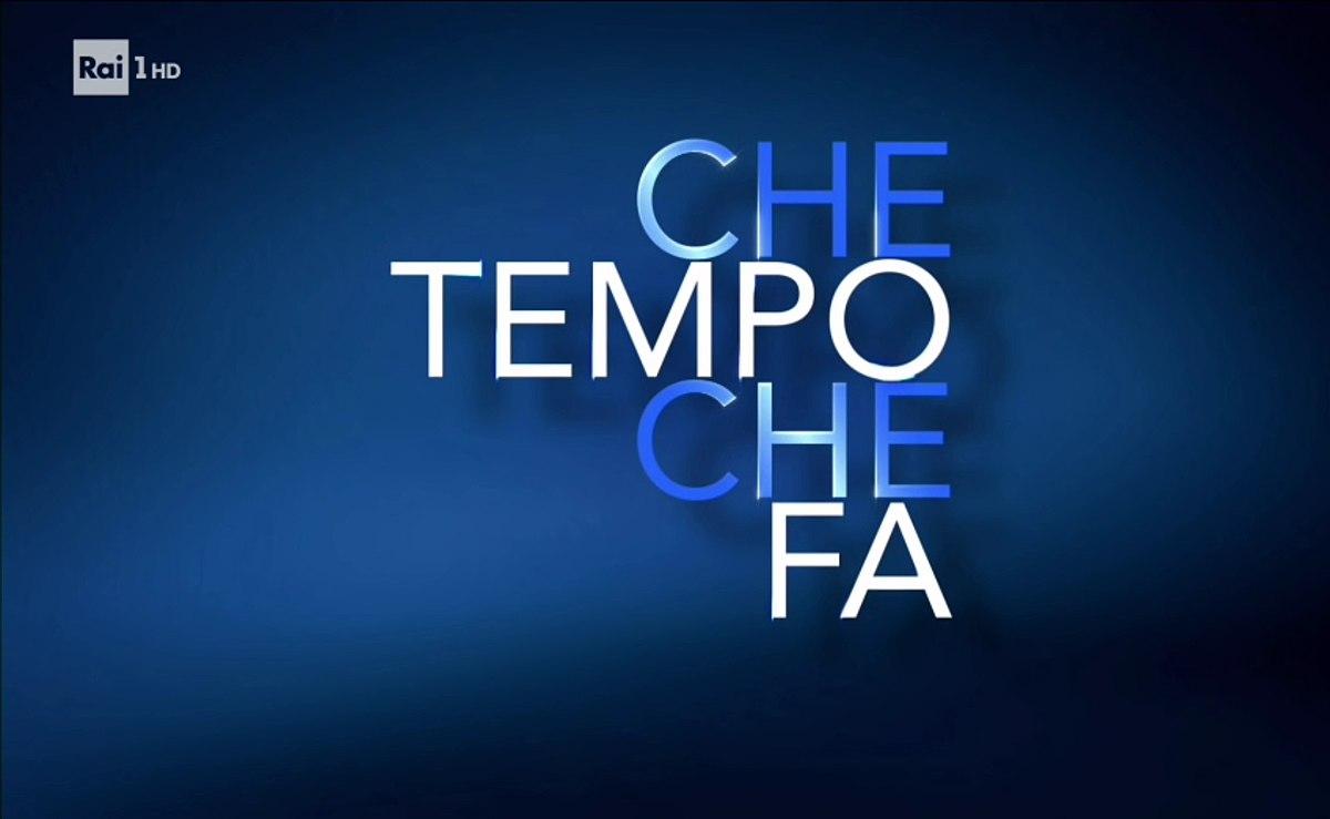 """""""Che tempo che fa"""" riparte con un omaggio a Fabrizio De Andrè"""