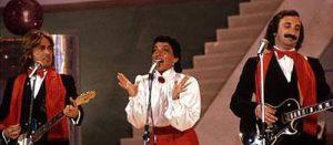 Ricchi e Poveri Sanremo 1981