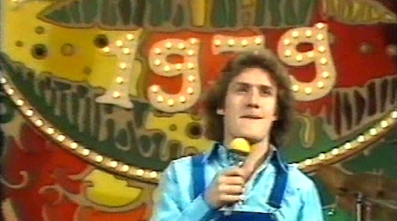 Sanremo 1979 - Mino Vergnaghi