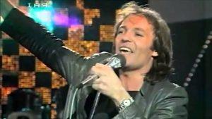 Sanremo 1982 Vasco