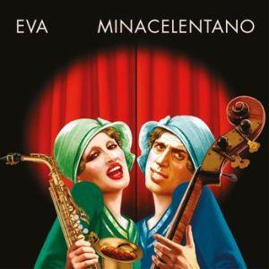 MinaCelentano - Eva