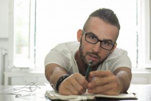 Roberto Casalino autore