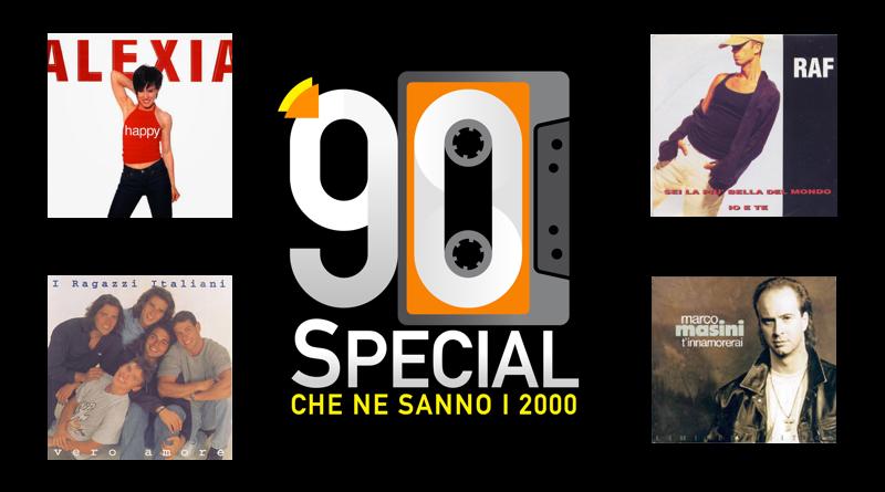 90 Special - terza puntata