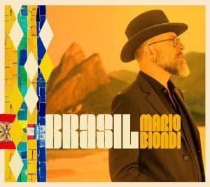 Mario Biondi Brasil