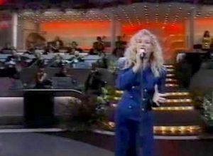 Sanremo 1995 - Ivana Spagna