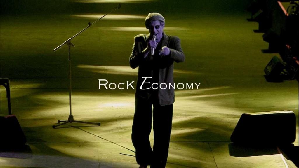 Rock Economy: lo spettacolo di Adriano Celentano torna in tv