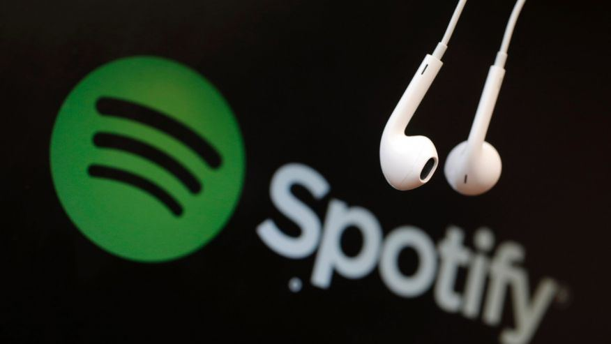 Le 20 canzoni più riprodotte su Spotify della settimana - week 45