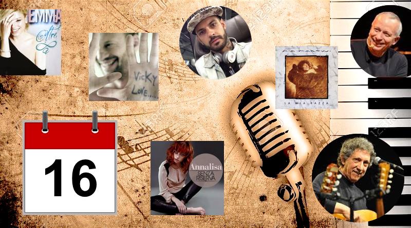 AlmanaccoMusicale - 16 marzo