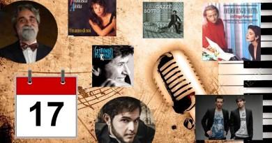 AlmanaccoMusicale - 17 marzo