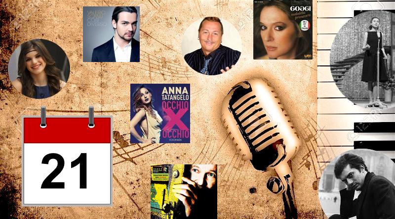 AlmanaccoMusicale - 21 marzo