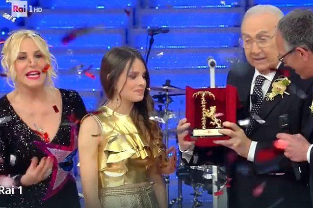Elena Manuele vince la prima edizione di Sanremo Young - INTERVISTA