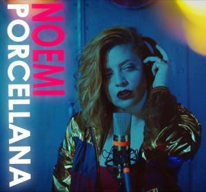 Noemi - Porcellana
