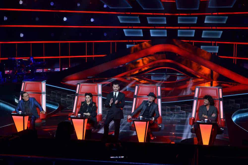 The Voice, le anticipazioni della quinta puntata dei Knock Out