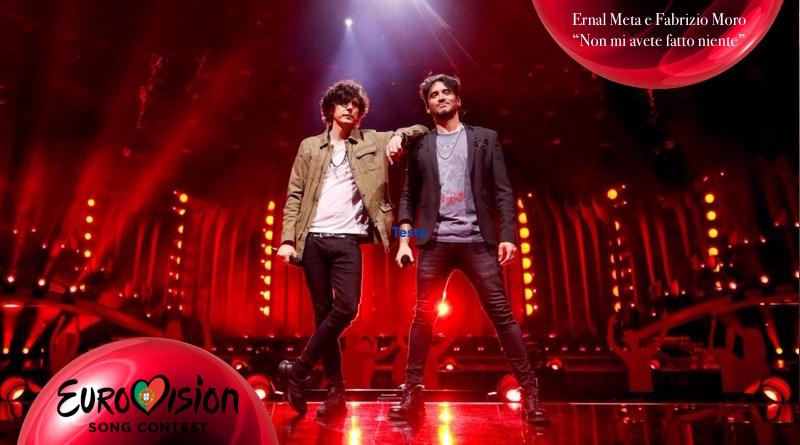Eurovision Meta Moro