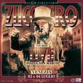 Zucchero - The best live