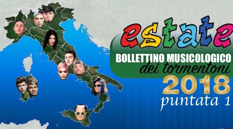 Tormentoni 2018 - Bollettino Musicologico - Parte 1