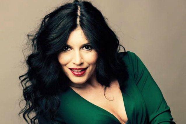 """""""Le cose che canto"""" è il nuovo singolo di Giusy Ferreri"""
