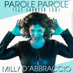 Milly D'Abbraccio - Parole parole