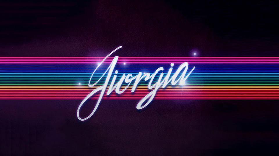 Giorgia si veste di nuovi colori lavorando al prossimo album