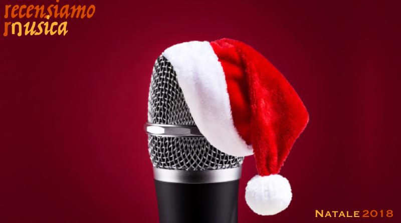 Album di Natale 2018, sotto (l'albero) a chi tocca?