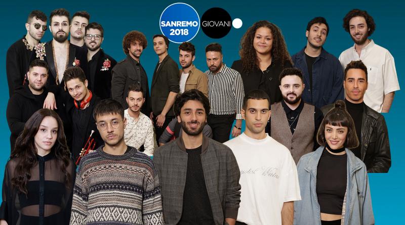 Cantanti e scaletta del primo appuntamento di Rai Uno, in onda a partire dalle 21.25, condotto da Pippo Baudo e Fabio Rovazzi