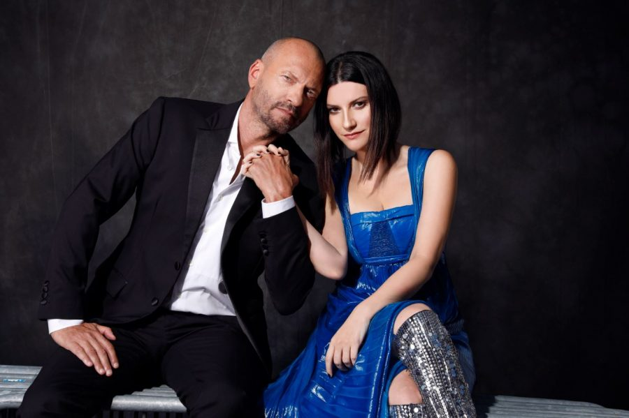 """Laura Pausini e Biagio Antonacci ancora insieme in """"In questa nostra casa nuova"""""""