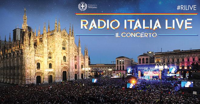 """In arrivo una doppia edizione di """"Radio Italia Live - Il Concerto"""""""