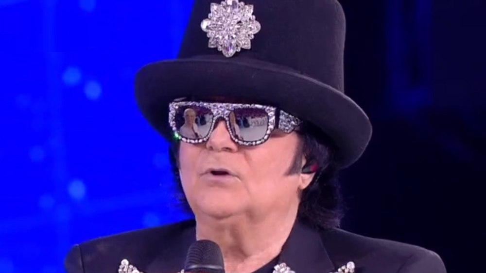 """Renato Zero torna con l'album """"Zero il folle"""""""