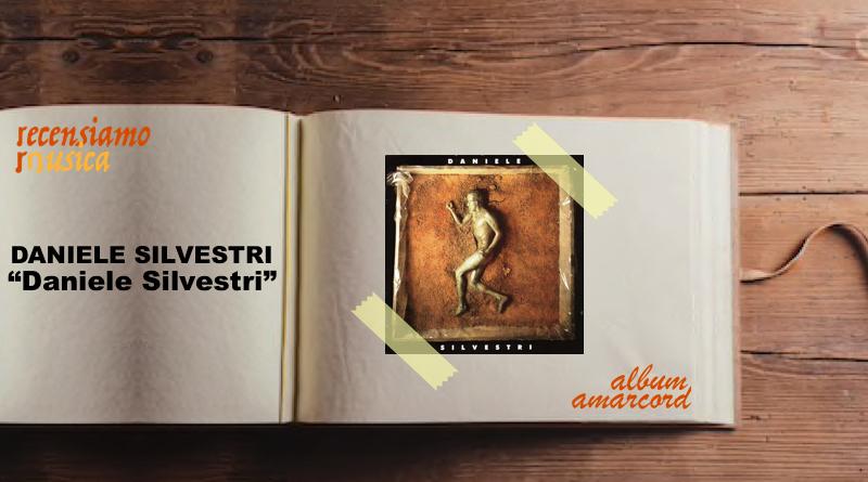 Daniele Silvestri, venticinque anni dal suo omonimo album d'esordio