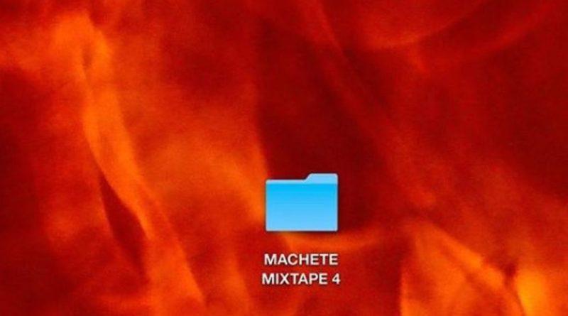 """""""Machete Mixtape 4"""": ovvero il rap fatto da chi lo sa fare – RECENSIONE"""