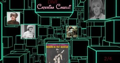 Sulle tracce delle dive: Caterina Caselli – La conferma del successo