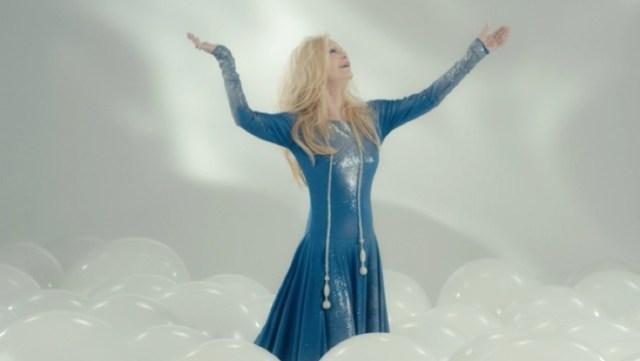 Patty Pravo - Cieli immensi