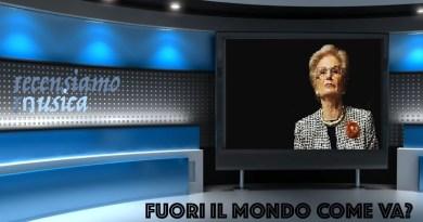 """Fuori il mondo com'è?: riflessione su Liliana Segre con """"Girotondo"""" di Fabrizio De Andrè"""