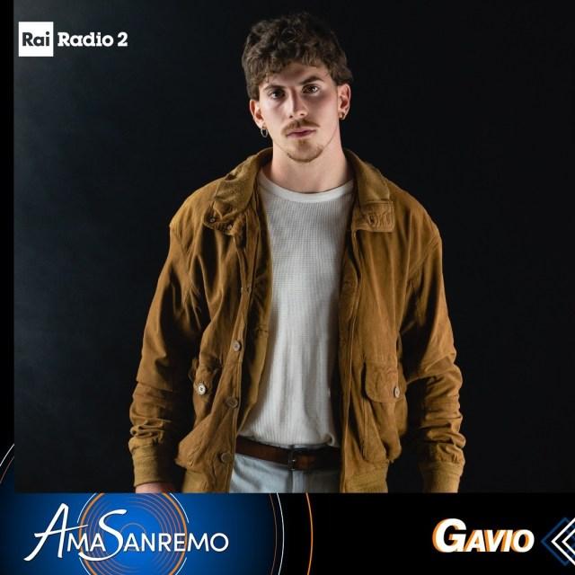 Gavio - AmaSanremo